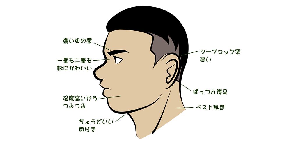 日本 ゲイ 優しい